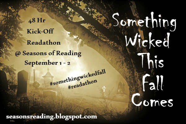 something wicked 48 hr readathon